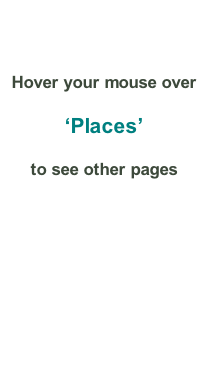 Hover your mouse over  'Places' to see other pages